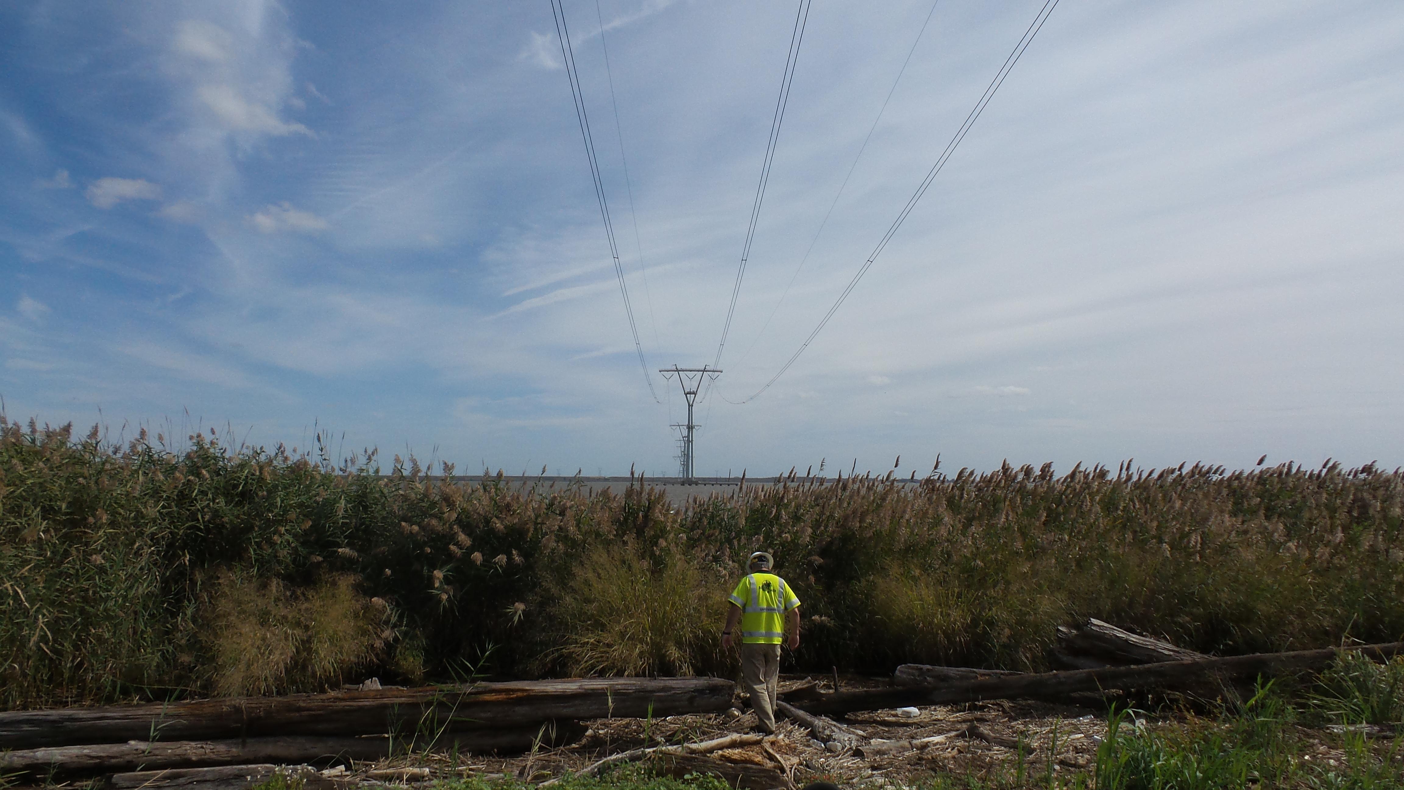 500kv crossing  u2013 aui power